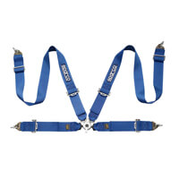 Sparco FIA Racing Harnesses