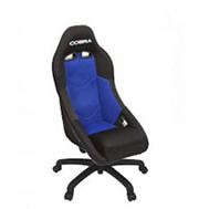 Cobra bucket seat office chairs