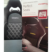 Cobra Seat Care Products