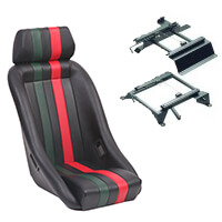 Cobra Seat and Fitting Kit Packages