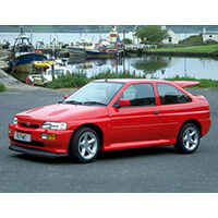 Ford Escort Cosworth Roll Cages