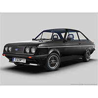 Ford Escort RS2000 Roll Cages