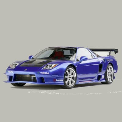 Honda NSX Roll Cages