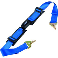 Luke 2 Point Lap Belts