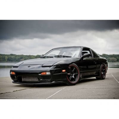 Nissan 240SX Roll Cages