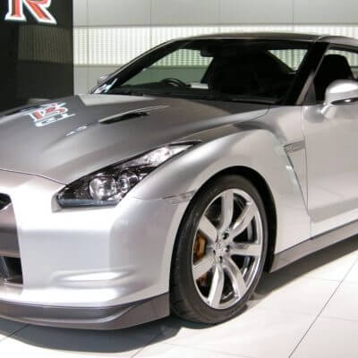 Nissan GTR Roll Cages