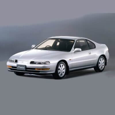 Honda Prelude Roll Cages