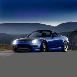Honda S2000 Roll Cages