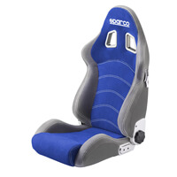 Sparco Reclining Sport Seats