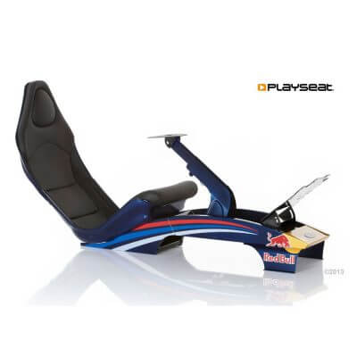 Playseat F1 Gaming Chairs