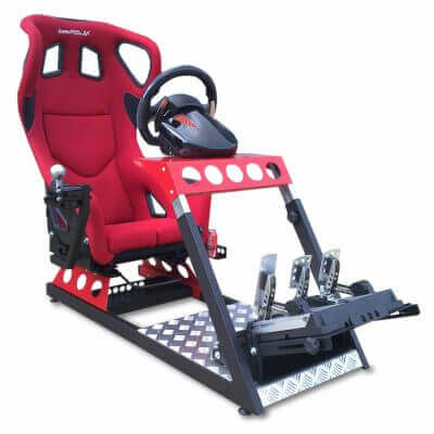 Game Racing Seats & Frames
